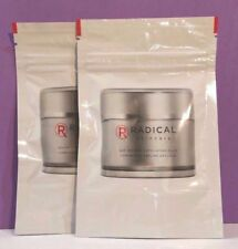 RADICAL Skin Care -Age Defying Exfoliating Pads      2 pkgs of 15 pads = 30 pads