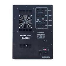 Master Audio SA1000 Modulo amplificatore per subwoofer professionale 750 W RMS