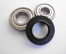 Lagersatz Waschmaschine BOSCH 6305, 6207 + Simmering: 42,4x72x10/12 wie 00619809