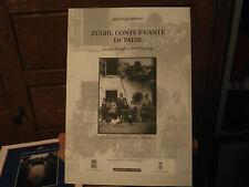 """M. Cordioli """"Zughi,conte e cante de paese"""" Rosegaferro Verona storia popolare"""