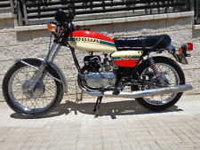 Ossa 250 T 1975 motorcycle