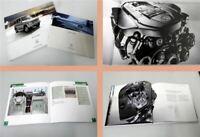 Mercedes Benz G-Klasse Kompakt Betriebsanleitung 2002 + Prospekt 2007