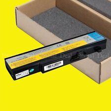 6 Cells Battery for Lenovo 55Y2054 L08L6D13 L08O6D13 L08S6D13 IdeaPad Y450 Y550