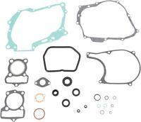 0934-0476 Moose Racing Complete Engine Gasket Kit w// Oil Seals