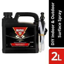 Mortein Powergard DIY Indoor & Outdoor Surface Spray 2L
