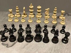 Vintage Chess Set - Complete