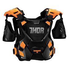 2018 Youth Thor Guardian Body Armour Motocross Enduro Orange KTM