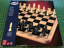 Pavilion Wood Chess Set - Handmade pieces - Never used - pieces still bagged