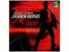 The Royal Philharmonic Orchestra - Best Of James Bond [CD]