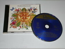 TEARS FOR FEARS TEARS ROLL DOWN GREATEST HITS 82 - 92 CD INDIANAPOLIS D180162