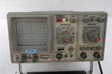 Hameg  Oscilloscope HM 103 mk 542bl