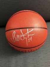 Bill Wennington Chicago Bulls I/O Basketball Autograph sign TriStar 8028792