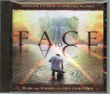 FACE to FACE CD Stephanie Joy Dean with Junkyard Prophet YCRBYCHI *Sealed*