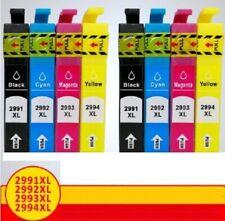 Cartouches d'encre compatibles avec EPSON T29 XL XP 235 245 247 255 257 T 29