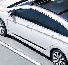 Genuine Hyundai i40 Saloon / Tourer Side Mouldings