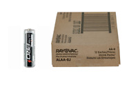 Rayovac AA Alkaline Batteries, AL-AA (96 Batteries) - Bulk Pricing