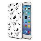 For Various Phones Design Hard Back Case Cover Skin - Mini Jokers