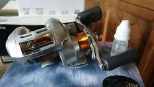 Abu Garcia Ambassadeur Revo STX-L fishing reel