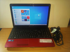 "Packard Bell EasyNote TS13 15.6"" Laptop 500GB 6GB RAM intel i3"