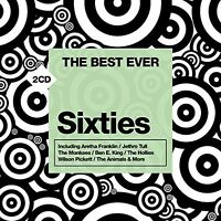 BEST EVER:SIXTIES,THE 2 CD NEU