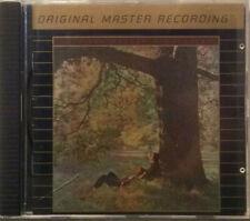 John Lennon - Plastic Ono Band  MFSL Gold CD (Remastered)