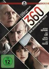 Sir Anthony Hopkins - 360 - Jede Begegnung hat Folgen