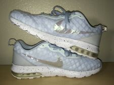 """New Unreleased Nike Air Max """"Samples"""". Mens's Size 9 833809-400"""