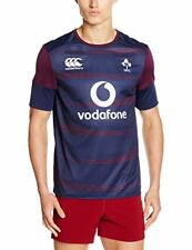 Canterbury Homme England 2019//20 Poly rugby formation singulet