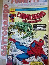 L' Uomo Ragno Classic n.42 - Marvel Italia Ottimo