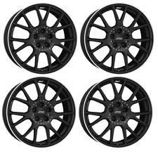 4 ATS Wheels Crosslight 8.5Jx19 ET38 5x114,3 SWP for LEXUS ES 300h GS IS 200 300