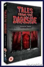 TALES FROM THE DARKSIDE SEASON 3 - COMPLETE SEASON 3**BRAND NEW DVD **