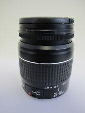 Canon EF 28-80 mm F/3.5-5.6 II Objektiv