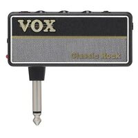 VOX AP2CR amPlug 2 Headphone Mini Practice Guitar Amplifier Amp Classic Rock AP2