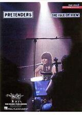 Pretenders -The Isle of View Music Book