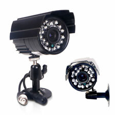 Water-proof IP66 700TVL IR Night Vision CCTV Camera Outdoor Home Security System