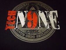 Tech Nine Shirt ( Used Size 3XL ) Very Nice Condition!!!