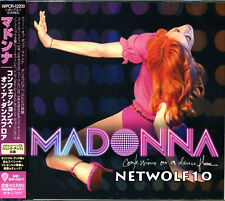 Madonna - Confessions on a Dance Floor - CD - Japan with OBI -  Sealed