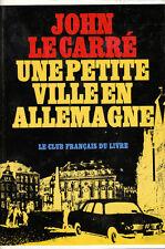 Livre une petite ville en Allemagne John Le Carré book