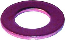 FLAT COPPER WASHER METRIC 8 x 12 x 1MM QTY 10