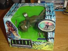 Aliens Action Fleet Drop Ship Micro Machines by Galoob New Sealed