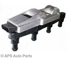 Seat Arosa 1.0 1998-2001 VW Lupo 1.0 1998-2005 Ignition Coil Pack 047905104A New