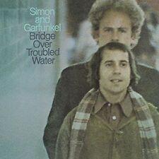 Bridge Over Troubled Water 180 GM Vinyl - by Simon and Garfunkel