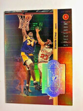 1998-99 SHAQUILLE O'NEAL - SPx FINITE #83 - # 172/350-