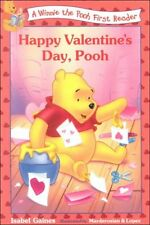 Happy Valentines Day, Pooh (Winnie the Pooh First