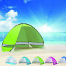 Pop up Beach Tent Poratable Canopy Sun Shade Shelter Outdoor Camping Fishing
