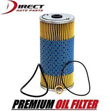 ENGINE OIL FILTER FOR MERCEDES BENZ 500E 500SEC 500SEL 500SL 5.0L ENGINE