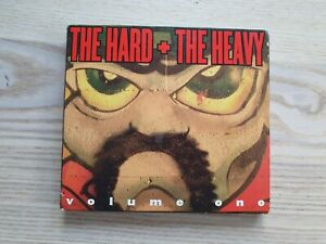 V/A The Hard and the Heavy Volume 1 Compilation CD Rob Zombie Ministry