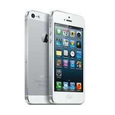 Apple iPhone 5 - 16GB White (Unlocked) Smartphone Sim Free Grade A UK