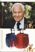 Livre la conversation Jean D'Ormesson Héloïse d'Ormesson 2011 book