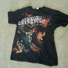 Avenged Sevenfold MENS Medium Shirt-FAST SHIPPING